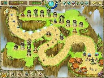 башни играть онлайн