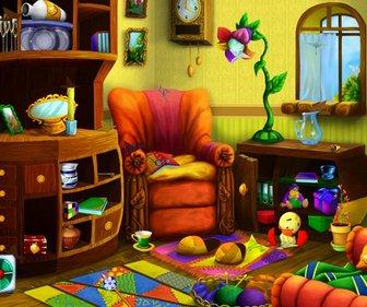 Игра поиск предметов на русском языке фото 540-970