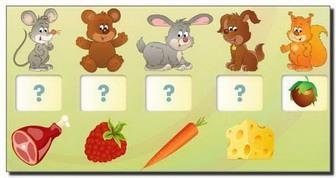 Развивающие игры для детей 5, 6 и 7 лет, играйте бесплатно ...